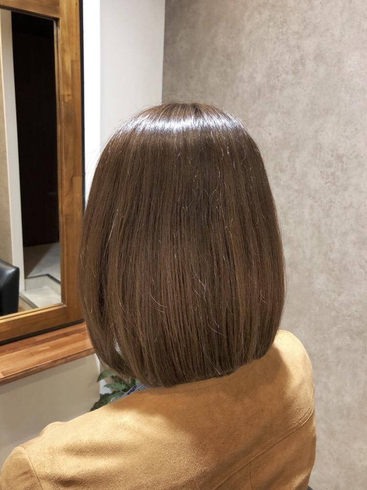 髪質改善PIMピム濃密ヘアエステ