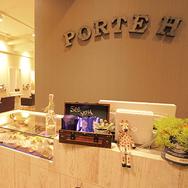 PORTE H